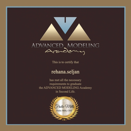 ADVANCED-MODELING-Academy