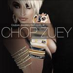 CHOP-ZUEY